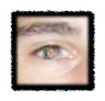 U in my eyes