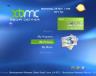 XBMC Menu