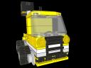 Camião de Lego