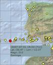 Tremor de Terra [Mapa]