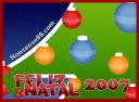 Postal de Boas Festas 2007
