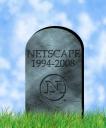 RIP Netscape