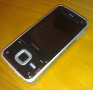 Nokia N81 SD