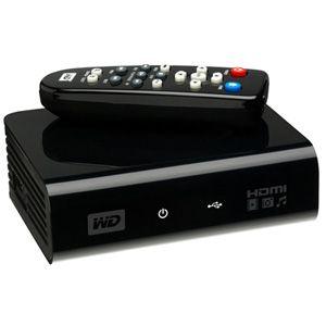 Western Digital WDTV HD