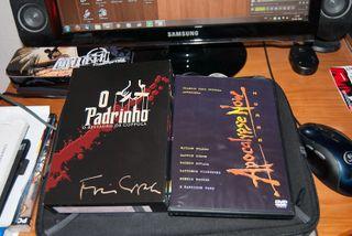 Padrinho e Apocalypse Now