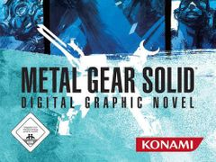 Metal Gear Solid: Digital Graphic Novel