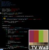 TVWall Code