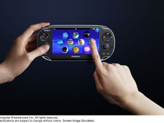 Playstation NGP