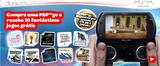 Preço da PSP GO