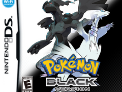 Pokémon Black/White