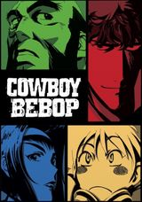 Cowboy Bebop - Poster