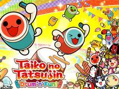 Taiko no Tatsujin - Drum'n'Fun