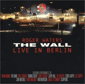 Roger Waters - The Wall Live at Berlin 1990
